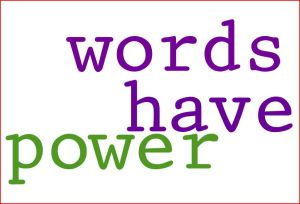 words-power